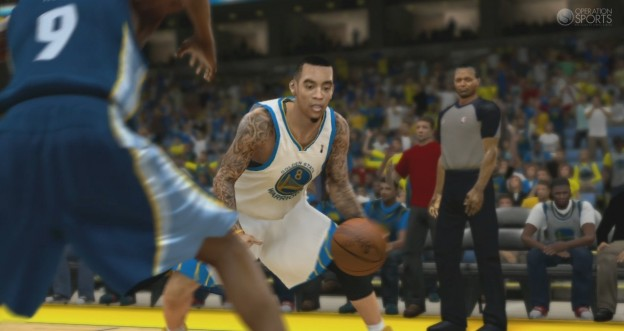 NBA 2K12 Screenshot #167 for Xbox 360