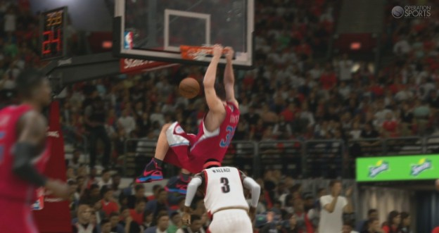 NBA 2K12 Screenshot #172 for Xbox 360