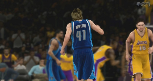 NBA 2K12 Screenshot #173 for Xbox 360