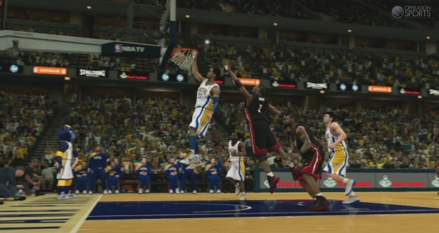 NBA 2K12 Screenshot #175 for Xbox 360