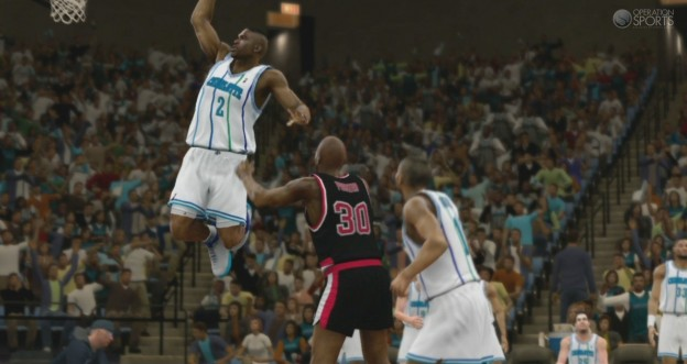 NBA 2K12 Screenshot #176 for Xbox 360