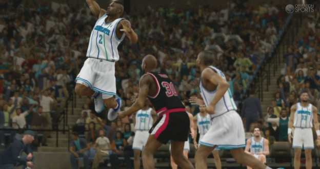 NBA 2K12 Screenshot #177 for Xbox 360