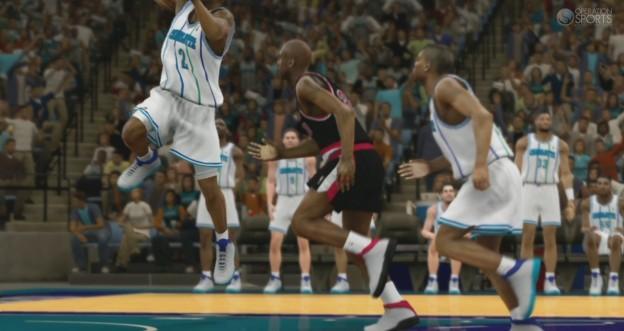 NBA 2K12 Screenshot #178 for Xbox 360