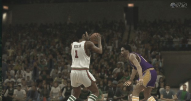 NBA 2K12 Screenshot #179 for Xbox 360