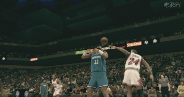 NBA 2K12 Screenshot #180 for Xbox 360