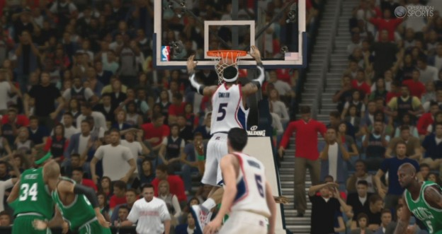 NBA 2K12 Screenshot #181 for Xbox 360