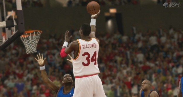 NBA 2K12 Screenshot #182 for Xbox 360