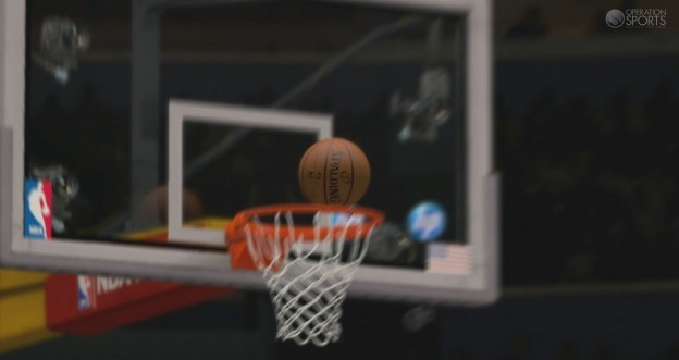 NBA 2K12 Screenshot #189 for Xbox 360