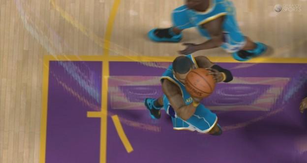 NBA 2K12 Screenshot #190 for Xbox 360