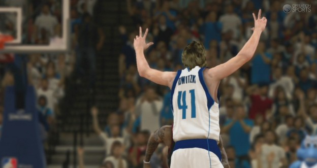 NBA 2K12 Screenshot #194 for Xbox 360