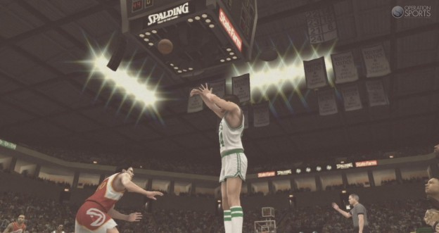 NBA 2K12 Screenshot #196 for Xbox 360