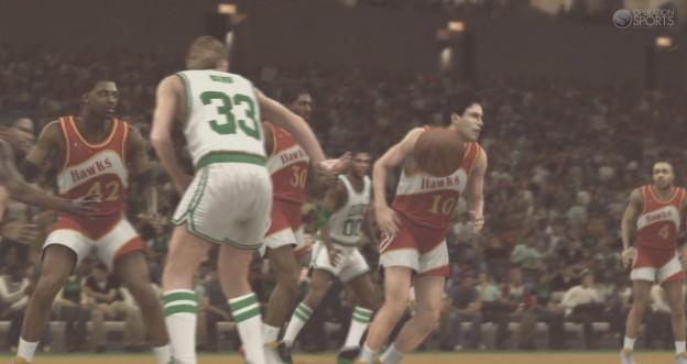 NBA 2K12 Screenshot #197 for Xbox 360