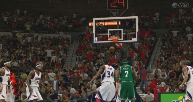 NBA 2K12 Screenshot #198 for Xbox 360
