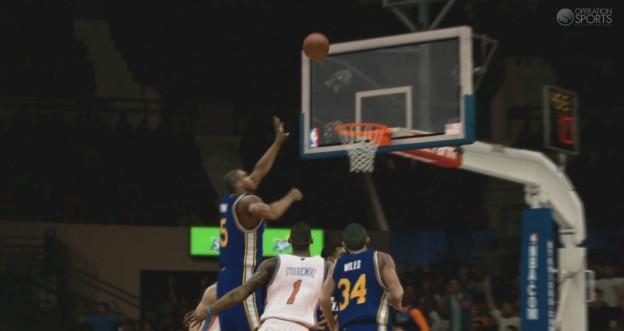 NBA 2K12 Screenshot #200 for Xbox 360