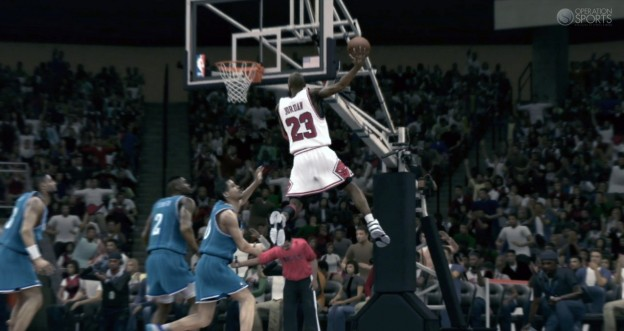 NBA 2K12 Screenshot #204 for Xbox 360