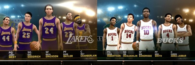 NBA 2K12 Screenshot #213 for Xbox 360