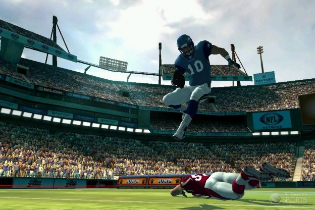Operation Sports Screenshot #42 for Xbox 360