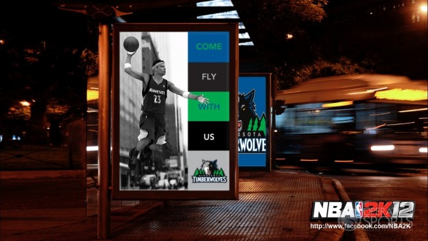 NBA 2K12 Screenshot #217 for Xbox 360