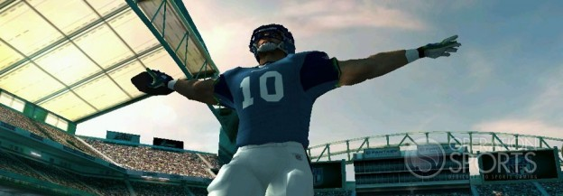NFL Rivals Screenshot #4 for iPhone