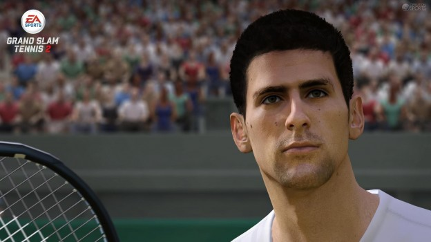 Grand Slam Tennis 2 Screenshot #7 for Xbox 360