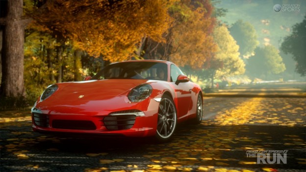 Need for Speed The Run Screenshot #16 for PS3