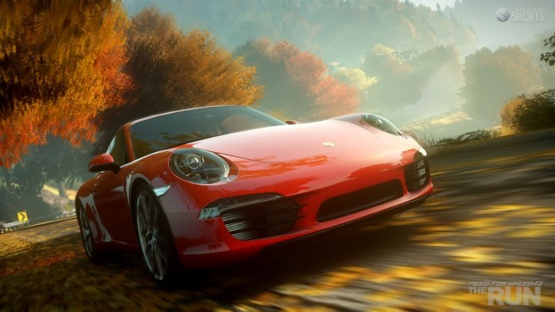 Need for Speed The Run Screenshot #17 for PS3