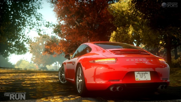 Need for Speed The Run Screenshot #18 for PS3