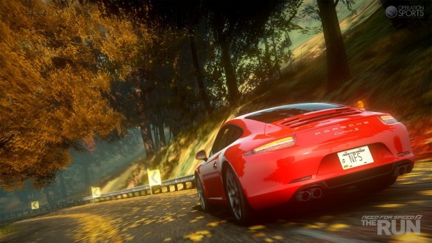 Need for Speed The Run Screenshot #20 for PS3