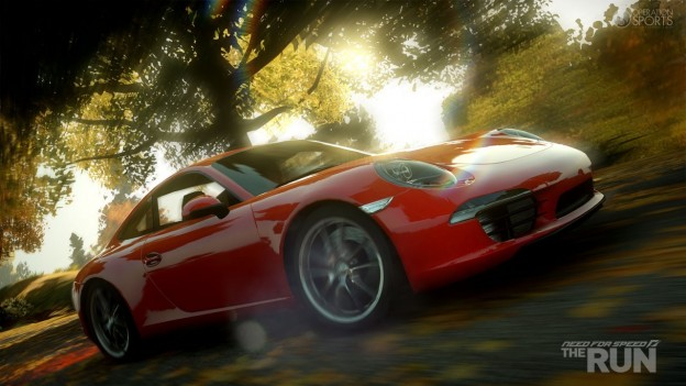 Need for Speed The Run Screenshot #21 for PS3