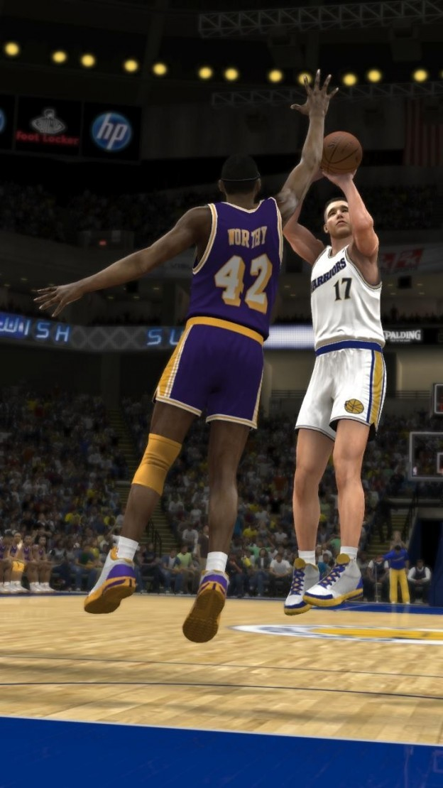 NBA 2K12 Screenshot #229 for Xbox 360