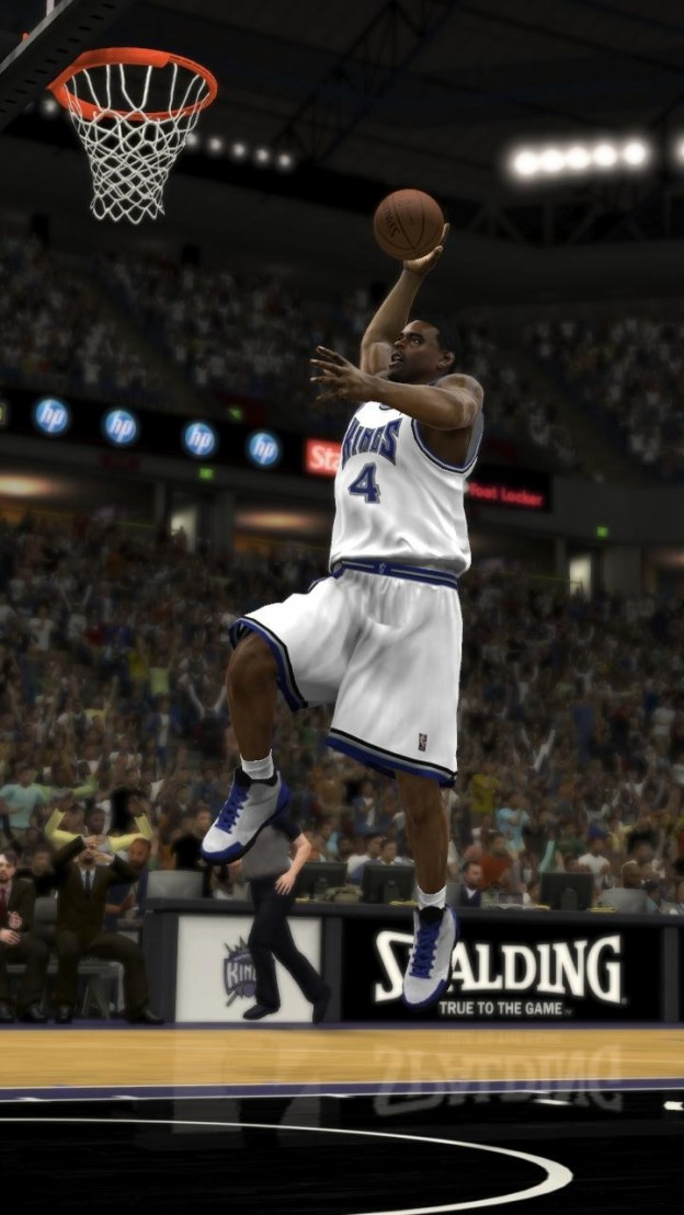 NBA 2K12 Screenshot #230 for Xbox 360