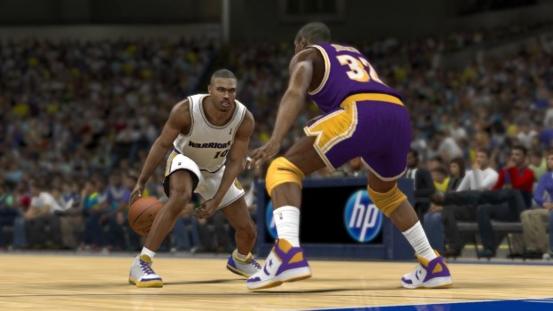 NBA 2K12 Screenshot #222 for PS3
