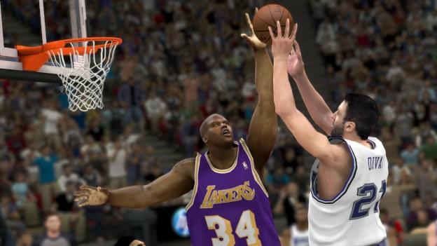 NBA 2K12 Screenshot #223 for PS3