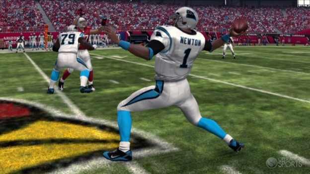 Madden NFL 12 Screenshot #368 for Xbox 360