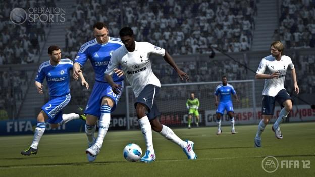 FIFA Soccer 12 Screenshot #66 for Xbox 360