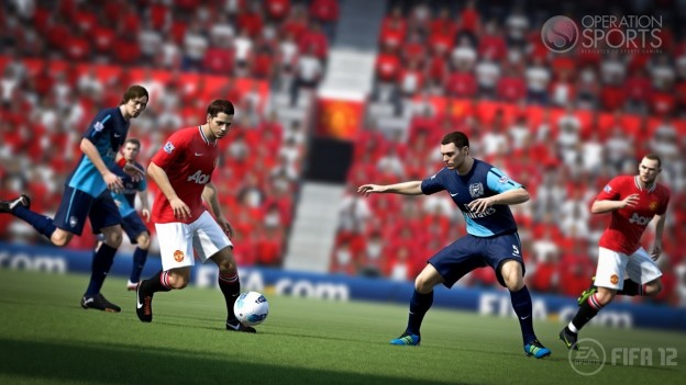 FIFA Soccer 12 Screenshot #64 for PS3