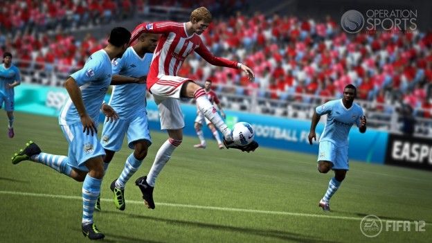 FIFA Soccer 12 Screenshot #65 for PS3