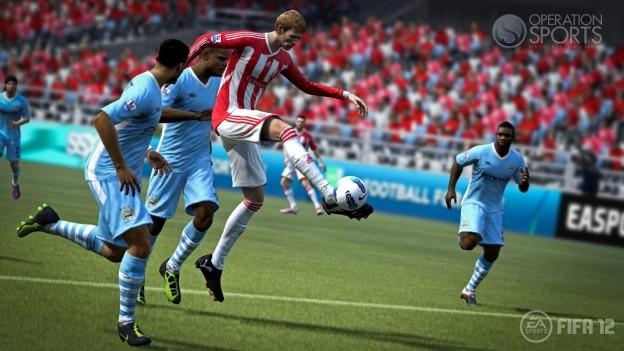 FIFA Soccer 12 Screenshot #65 for PS3