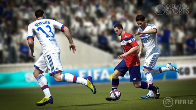 FIFA Soccer 12 Screenshot #66 for PS3