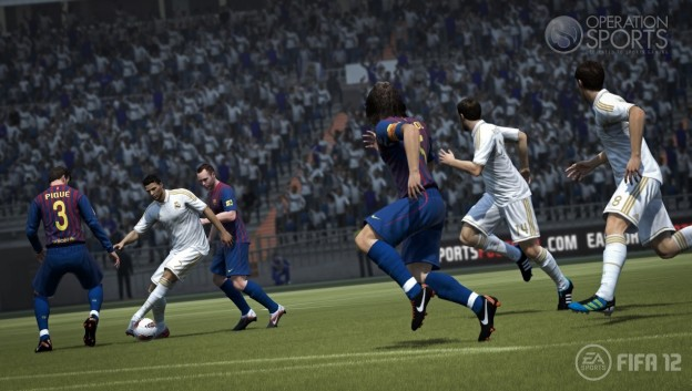 FIFA Soccer 12 Screenshot #67 for PS3
