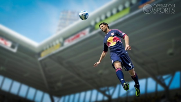 FIFA Soccer 12 Screenshot #71 for PS3