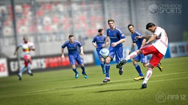FIFA Soccer 12 Screenshot #73 for PS3
