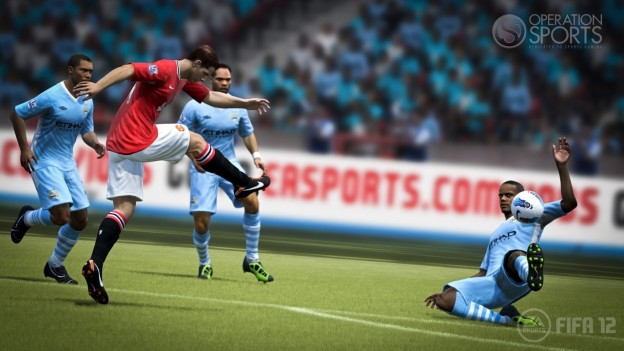 FIFA Soccer 12 Screenshot #74 for PS3