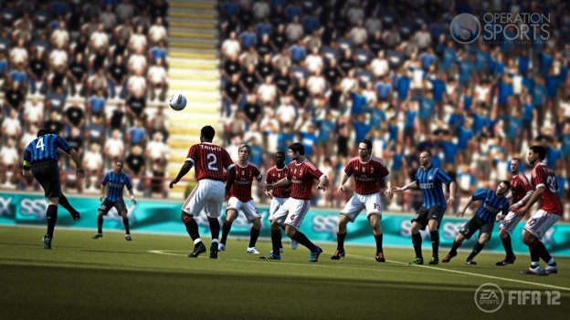 FIFA Soccer 12 Screenshot #80 for PS3