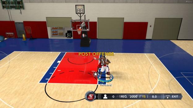 NBA 2K12 Screenshot #232 for PS3