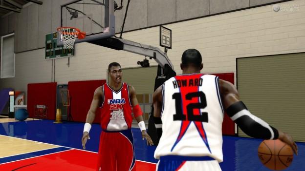 NBA 2K12 Screenshot #242 for Xbox 360
