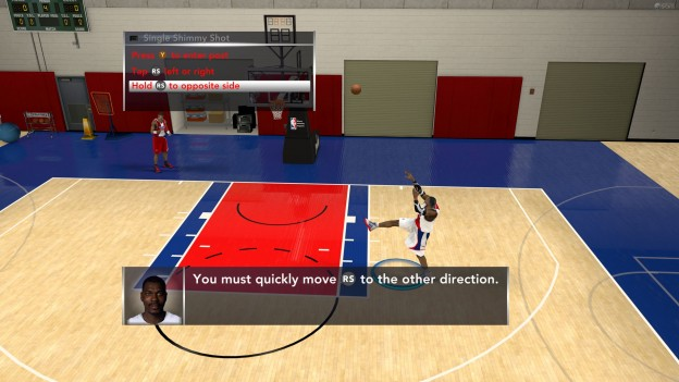 NBA 2K12 Screenshot #243 for Xbox 360