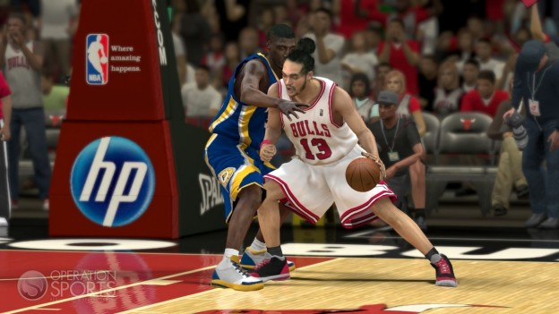 NBA 2K12 Screenshot #248 for Xbox 360