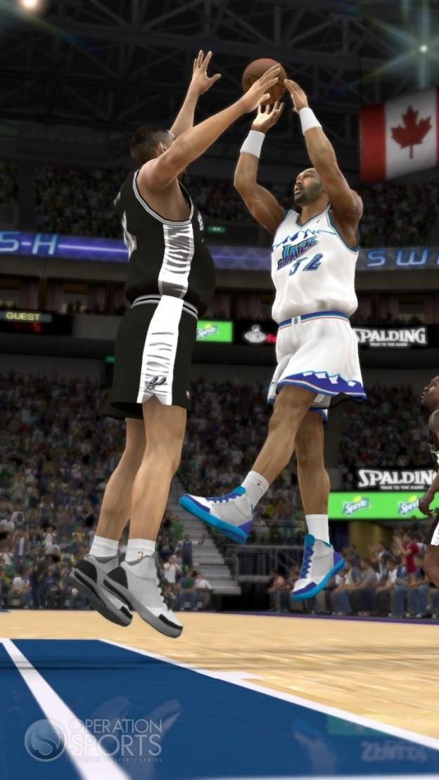 NBA 2K12 Screenshot #240 for PS3