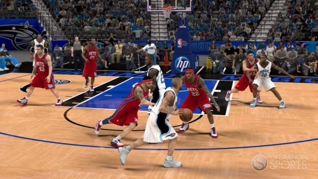 NBA 2K12 Screenshot #244 for PS3